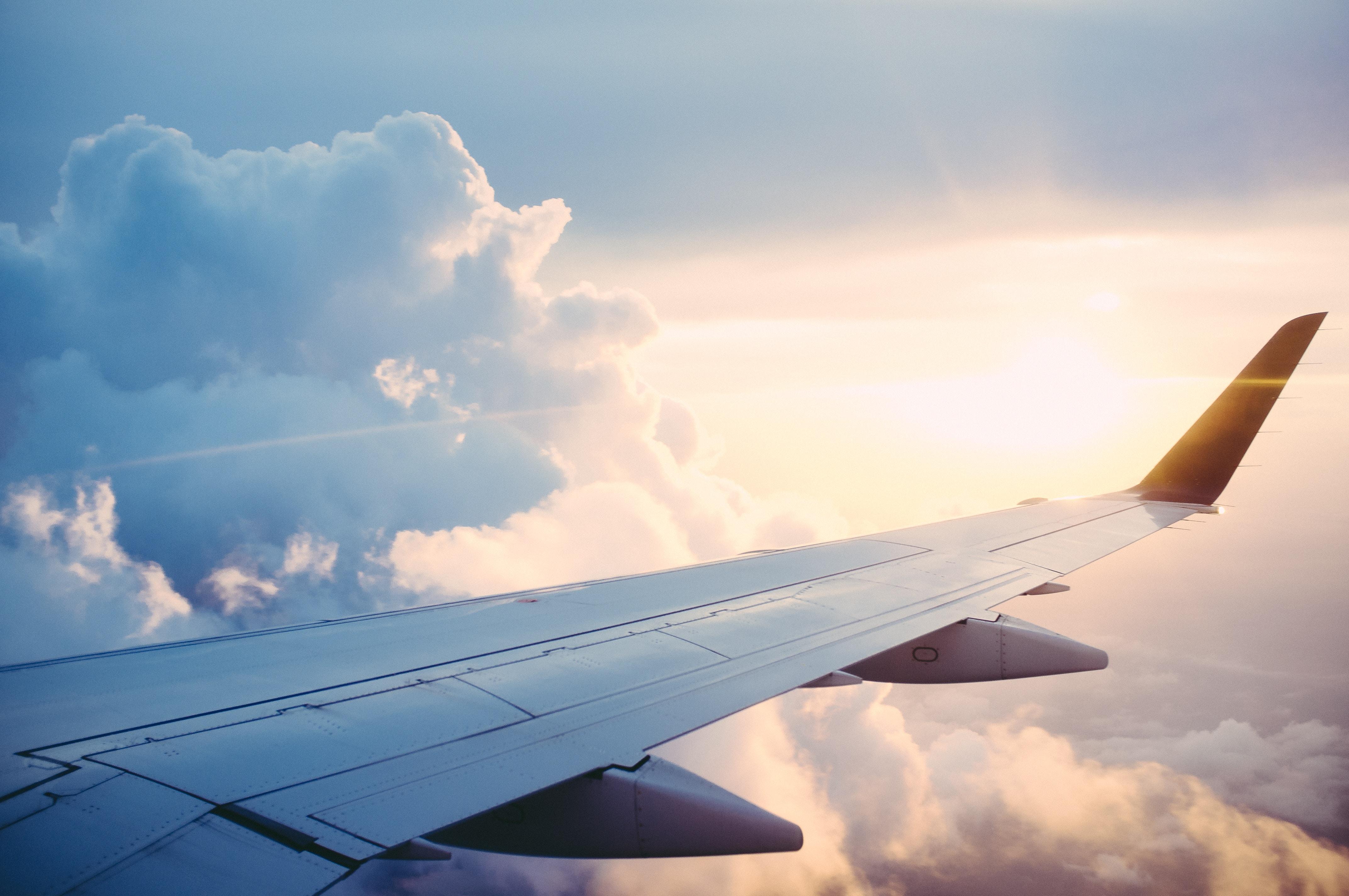 imagem da Como a Transformação Digital tem revolucionado a indústria da aviação